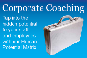 Corporate Coaching